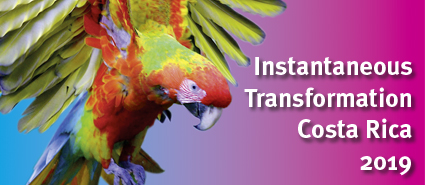 Instantaneous Transformation Costa Rica 2019